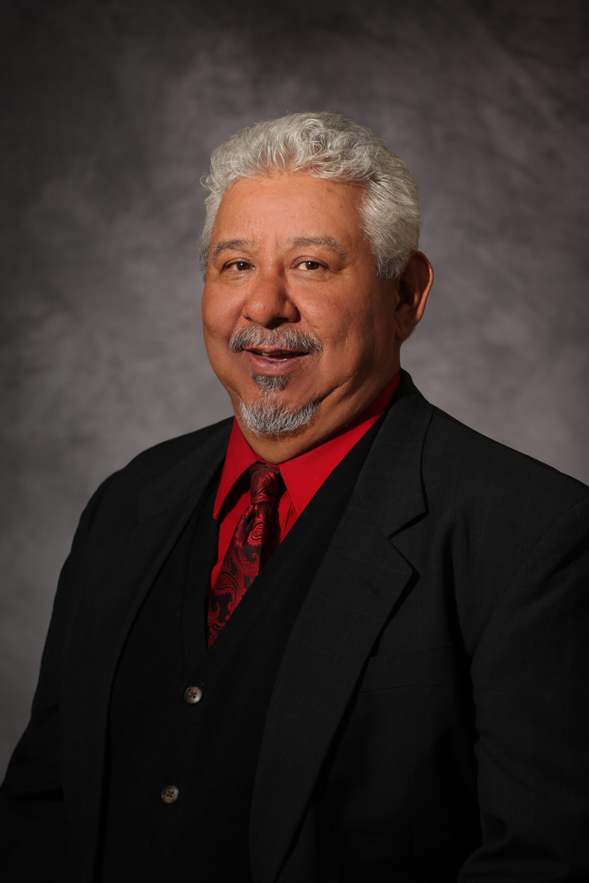 David Beltran - Security & Emergency Management Director